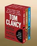 Tom Clancy's Jack Ryan Action Pack: The Hunt for Red October/The Cardinal of the Kremlin/Patriot Games by Clancy, Tom (2013) Paperback