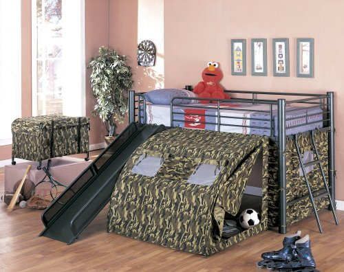 Coaster Home Furnishings Kids Slide product image