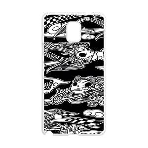 Happy Sport brand Vans creative design fashion cell phone case for samsung galaxy note4