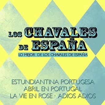 Lo Mejor de los Chavales de España de Los Chavales De España en ...