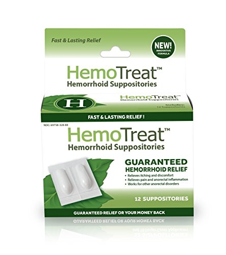 (Hemorrhoid Pain Itching Relief Suppository: FDA Listed Soothing Anti Inflammation Suppositories for Fissures, Aches, Swelling & Protection - Whitepsol, Camphor, Eucalyptus & Anesthetic for Healing)