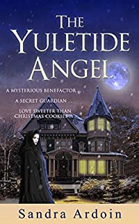 The Yuletide Angel by Sandra Ardoin ebook deal