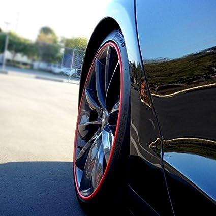 Rimblades - Protectores de llantas de aleación de ruedas de ...
