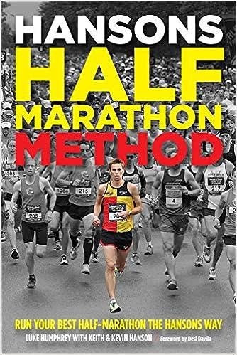 58514a8b1696e Hansons Half-Marathon Method  Run Your Best Half-Marathon the ...