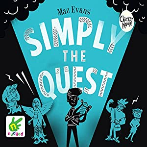 Simply the Quest Audiobook