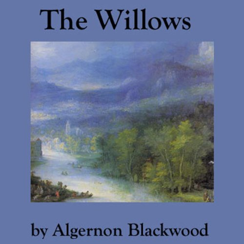 Bargain Audio Book - The Willows
