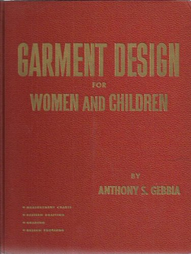 GARMENT DESIGN FOR WOMEN AND ()