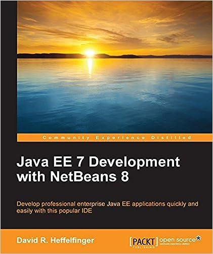 EBOOK NETBEANS PDF