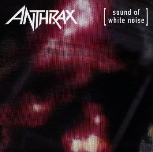 ANTHRAX - Hard Rock Cafe 80