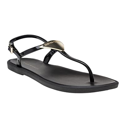 9359421ce0f02 Amazon.com | Emporio Armani Womens X3Q056 | Flip-Flops