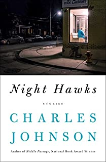 Book Cover: Night Hawks: Stories
