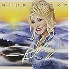Dolly Parton Blue Smoke CD+4 BONUS 2014 Store Exclusive