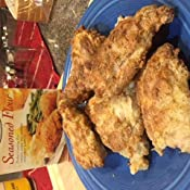 Amazon.com : Kentucky Kernel Seasoned Flour, 10 Ounce