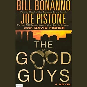The Good Guys Audiobook