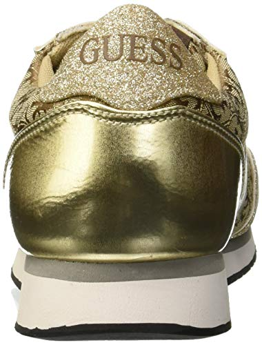 Donna beibr Beige Sunnygym Beibr Sneaker Guess qwOFYn