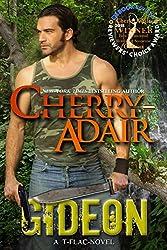 Gideon (Stark Brothers Book 2)