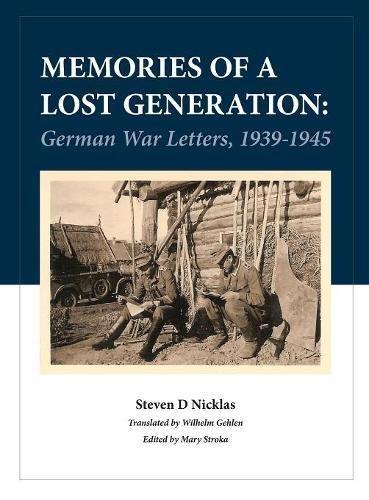 German Letters - 2