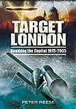 Target London, Peter Reese, 1848841221