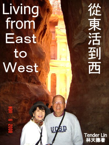 Living from East to West