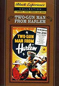 Two-Gun Man from Harlem