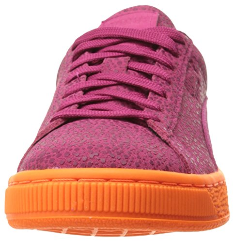 Classic Vivacious Clo orange Sneaker Surf Culture Puma Suede Fashion Fgwxq5qTP