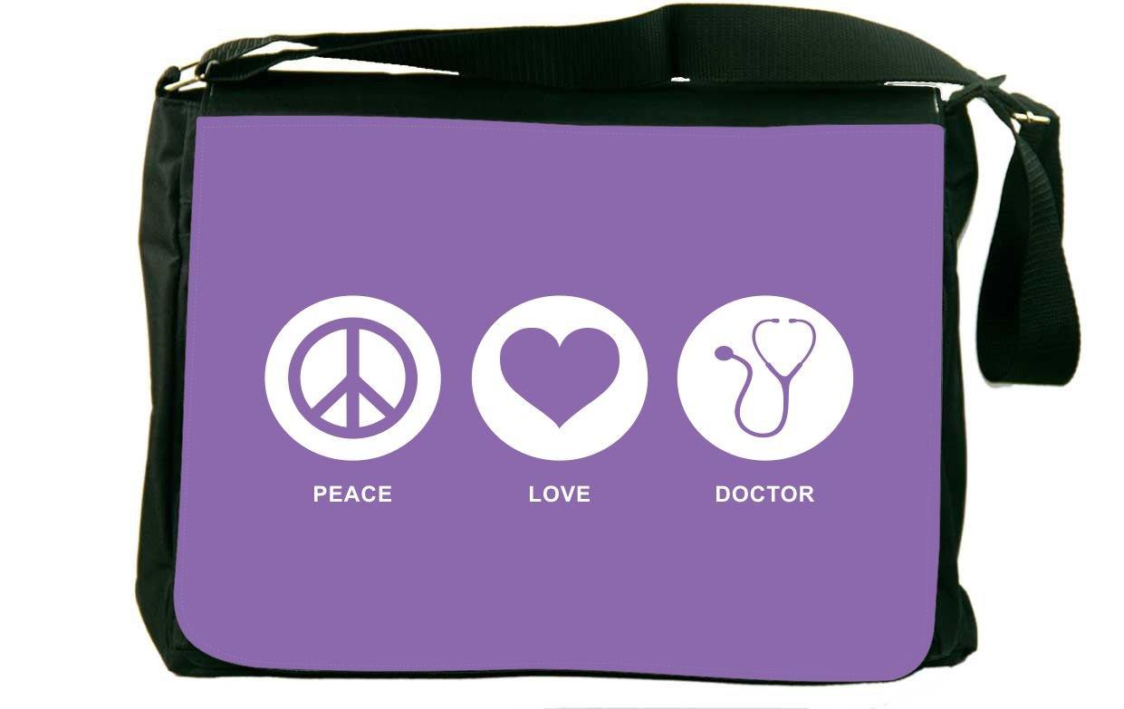 mbcp-cond42052 Rikki Knight School Bag Briefcase