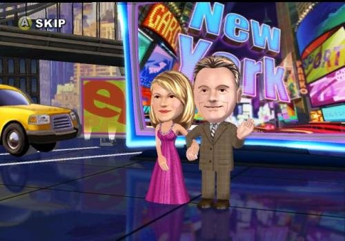 Wheel of Fortune - Nintendo Wii by THQ Nordic (Image #6)