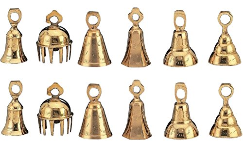 Polished Arts Brass (Dozen 3