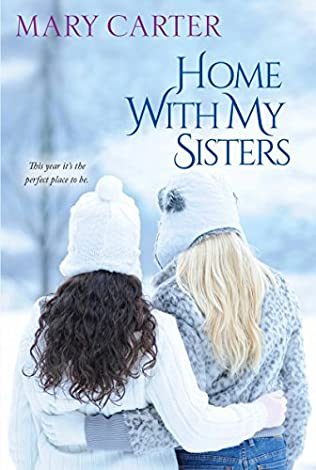 book cover of Home with My Sisters