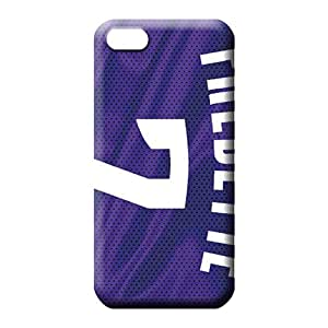 iphone 6plus 6p Dirtshock Back Protective Cases phone cover case player jerseys