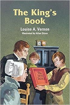 King's Book (Louise A. Vernon's Religous Heritage) VERNON LOUISE