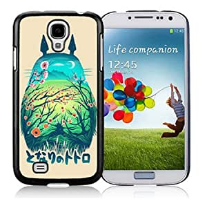Emsong-Tribal patterns Hard Cover for Samsung Galaxy S4 i9500