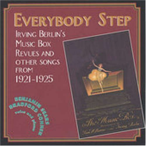 - Everybody Step: Berlin Music Box 21-25 by Sears & Conner (2005-05-06)