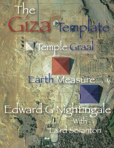 The Giza Template: Temple Graal Earth Measure (Volume 1) ebook