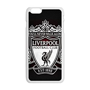 LINGH Liverpool F.C. Cell Phone Case for iphone 5 5s