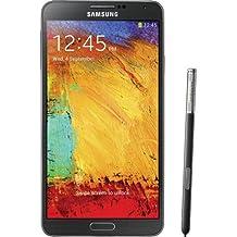 Samsung Galaxy Note 3  Unlocked-No Warranty-Black (N900)