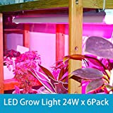 Barrina LED Grow Light, 144W
