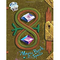Star vs. the Forces of Evil: The Magic Book of Spells