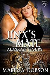 Jinx's Mate (Alaskan Tigers Book 6)