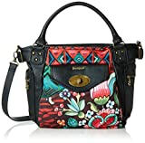 Desigual Bag Mcbee Ikara, Red Shades