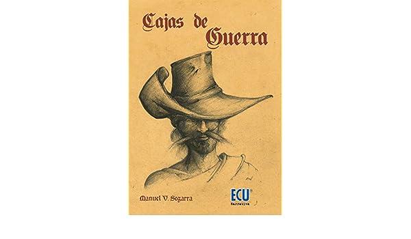 Amazon.com: Cajas de guerra (Spanish Edition) eBook: Manuel V. Segarra: Kindle Store