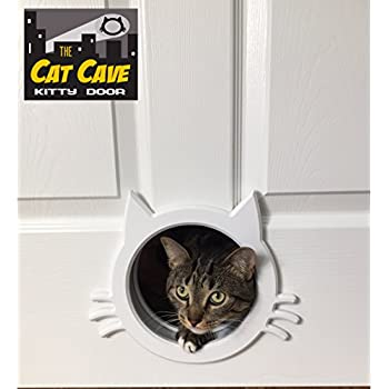 The kitty pass interior cat door hidden - The kitty pass interior cat door ...