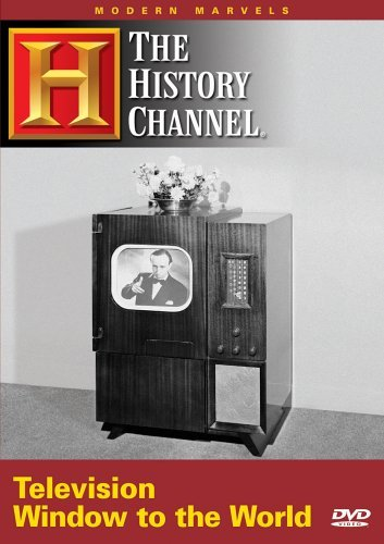 Modern Marvels: Television [DVD] [Region 1] [US Import] [NTSC] by