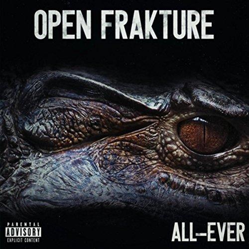Open Frakture [Explicit]