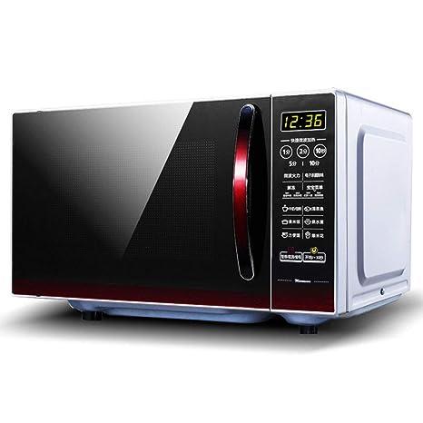 TL Horno de microondas, calefacción 700w de Potencia 20L ...