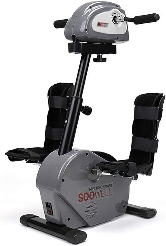 Ejercitador de Pedal electrónico para Bicicleta, fortalece los ...