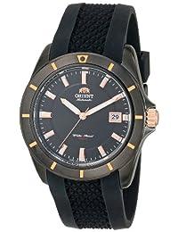 Orient Men's FER1V002B0 Prime Japanese-Automatic Black Watch
