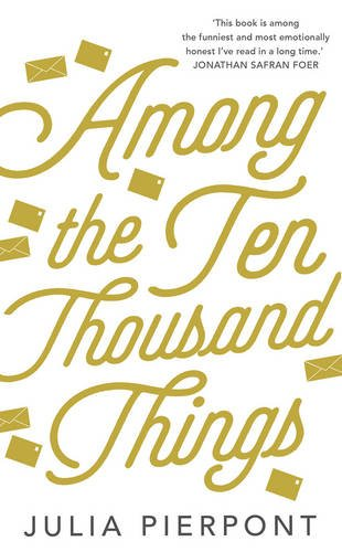 Download Among the Ten-Thousand Things pdf