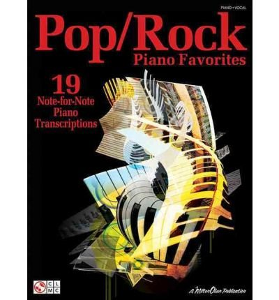 [(Pop/Rock Piano Favorites)] [Author: Hal Leonard Publishing Corporation] published on (September, 2010) pdf epub