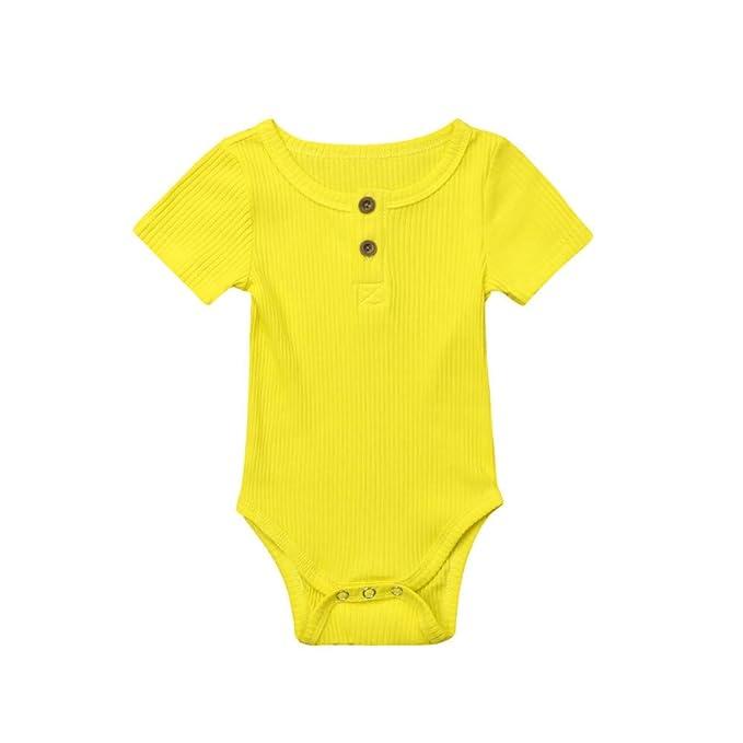 93cf77906 Bodys Manga Corto para Bebes niño